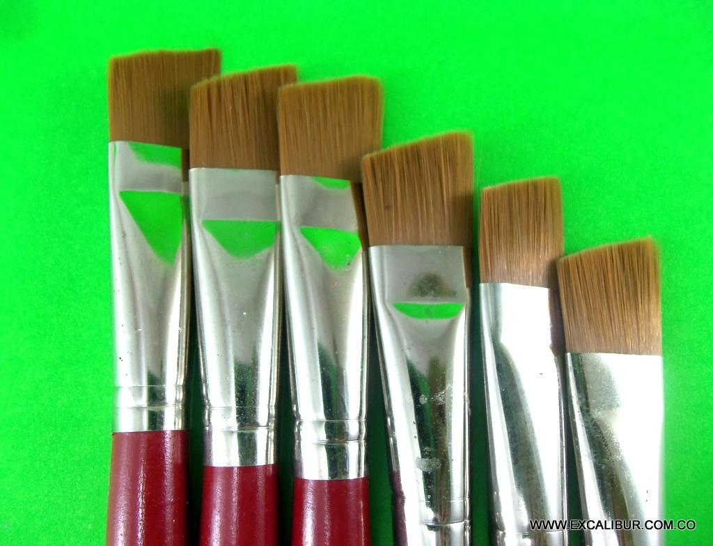 Vistoso Pincel De Abanico De Uñas Galería - Ideas de Pintar de Uñas ...